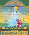 Britan Cupertino