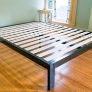 Top 5 Best Platform Bed Frame in 2018
