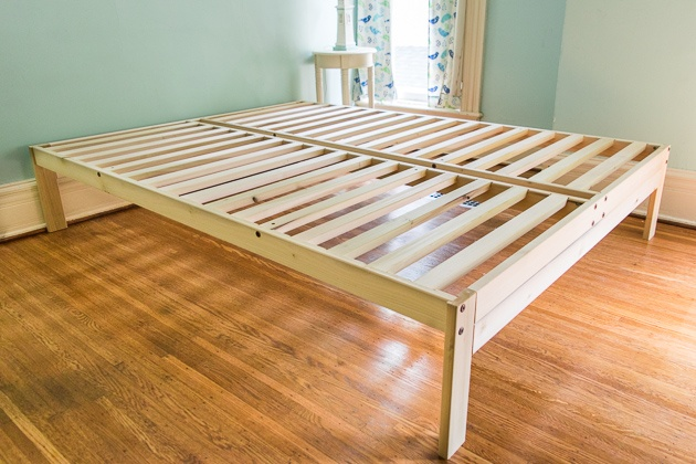 Top 5 Best Platform Bed Frame on Amazon in 2018