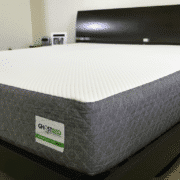 Tempurpedic vs Purple vs PosturePedic vs GhostBed