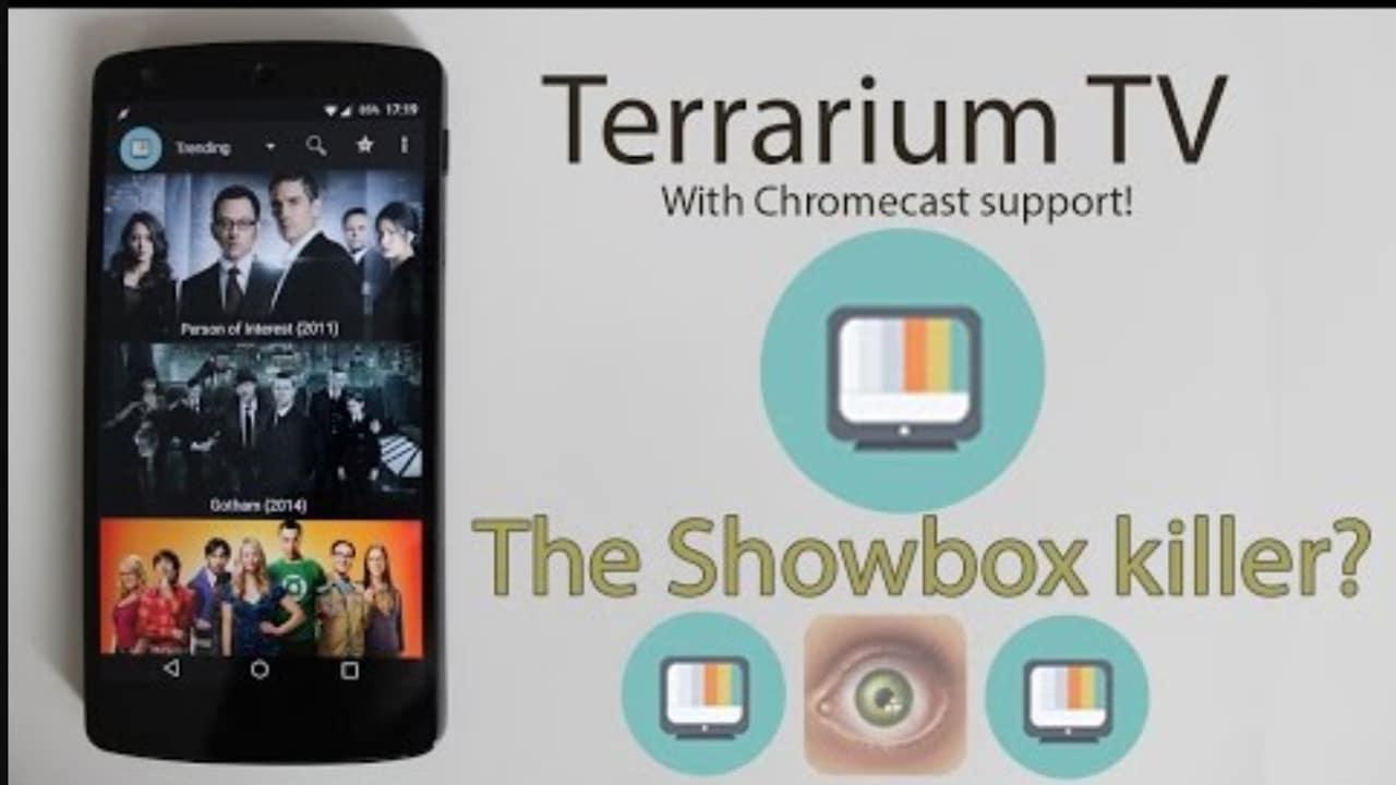 Ways to Download the Terrarium TV App on Smartphone