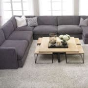 9 Best Sectional Sofa under $1000
