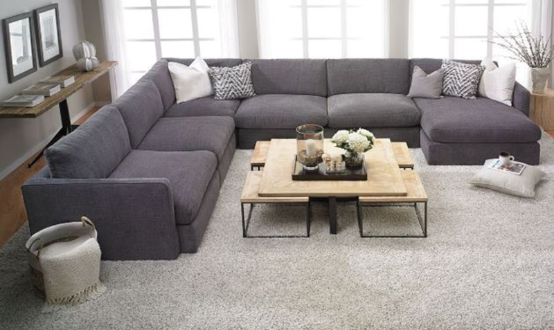 Charmant 9 Best Sectional Sofa Under $1000